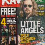 RAW-147-April-1994-RHCP-cover