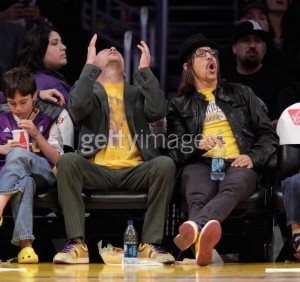 lakers game 1