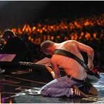 red hot chili peppers live flea photo gallery RHCP