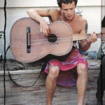 red hot chili peppers flea playing photo gallery RHCP