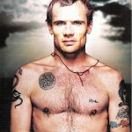 red hot chili peppers topless flea photo gallery RHCP