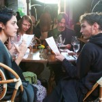 anthony-kiedis-flea-silverlake-cafe-stella-4