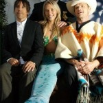 red hot chili peppers mermaid flea photo gallery RHCP