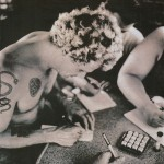 red hot chili peppers flea writing photo gallery RHCP