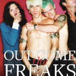 Q Magazines best 250 albums RHCP Californication number 42 article Kiedis, Flea, Frusciante and Chad Smith
