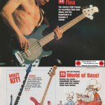 Bassist-Summer-1999-RHCP-Flea-i