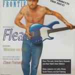 bass-frontiers-flea-RHCP-cover