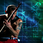 flea RHCP wallpaper Red Hot Chili Peppers TheChiliSource