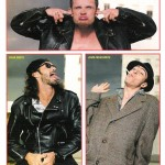 Kerrang 292 Flea, Chad Smith & John Frusciante RHCP