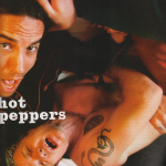 OOR Netherlands RHCP interview Flea and Anthony Kiedis photo