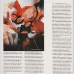 OOR Netherlands RHCP interview Red Hot Chili Peppers in bed
