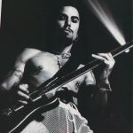RHCP Nassau Coliseum Review New York 1996 Dave Navarro