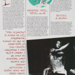 RHCP Nassau Coliseum Review New York 1996