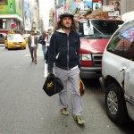 RHCP MTV Total Request Live John Frusciante arriving