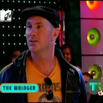 RHCP MTV Total Request Live Chad Smith interview