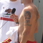 Flea interview Surfrider September 2010 TheChiliSource RHCP