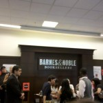 Barnes Noble Red Hot Chili Peppers Mullen booksigning