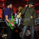 RHCP Musicares Neil Young Kiedis Flea Chad Smith