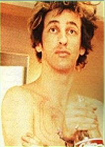 hillel slovak red hot chili peppers guitarist