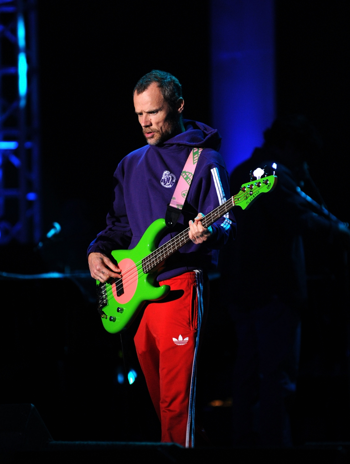 MusiCares 2010 | Red Hot Chili Peppers fansite, news and ...