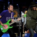 RHCP Musicares Neil Young Kiedis Flea Chad Smith Josh Klinghoffer