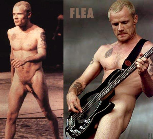 naked-flea | Red Hot Chili Peppers fansite, news and forum ...