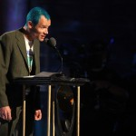 flea reading speech red hot chili peppers