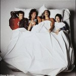 RHCP-bed