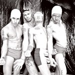 RHCP-swimming-cossies