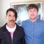 rhcp promotion photo interview picture im with you red hot chili peppers new album