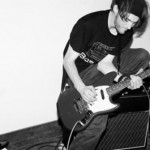 Josh Klinghoffer new guitarist Red Hot Chili Peppers
