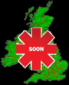 RHCP UK and Ireland tour dates Red Hot Chili Peppers