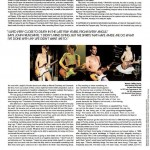 Red Hot Chili Peppers to Live and Die in LA RHCP interview
