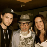 josh-klinghoffer-bob-and-the-monster-LA-premier