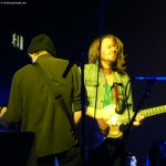 Josh Klinghoffer Red Hot Chili Peppers new guitarist playing with support group Fools Gold