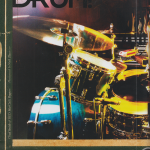 Drum-119-RHCP-Chad-Smith-May-2006-pull-out-poster-1a