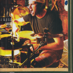 Drum-119-RHCP-Chad-Smith-May-2006-pull-out-poster-1b