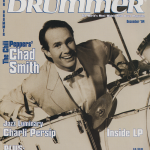 Modern-Drummer-RHCP-Chad-Smith-December-1994-cover