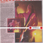 NME-october-1995-RHCP-Brixton-Academy-review