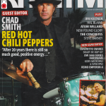 Rhythm-July-2004-Chad-Smith-RHCP-cover
