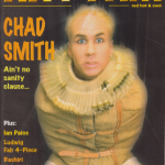 Rhythm-November-1995-Chad-Smith-RHCP-cover