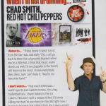 Rhythm-Summer-2008-Chad-Smith-RHCP-hobbies