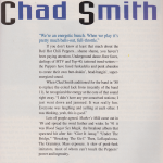 Modern-drummer-Chad-Smith-RHCP-December-1994-2