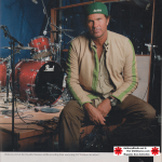 Drum-119-advert-1b-RHCP-Chad-Smith-May-2006.