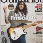 Guitarist-March-2009-John-Frusciante-cover