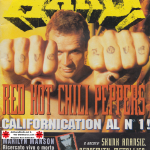 Hard-Italy-July-1999-Luglio-RHCP-cover