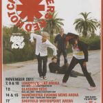 november-2011-Im-with-You-RHCP-UK-tour-dates
