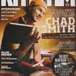 rhythm-october-2011-cover