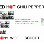 woolliscroft-RHCP-photo-exhibition