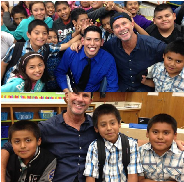 chad-smith-mary-chapa-school-november-2014